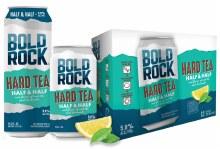 Bold Rock Hard Tea Half and Half 12pk 12oz Cans