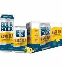 Bold Rock Hard Tea 12pk 12oz Cans