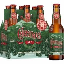 Breckenridge Christmas Ale 6pk 12oz Bottles