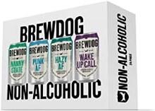 Brewdog AF Mix Alcohol Free Variety 12pk 12oz Cans