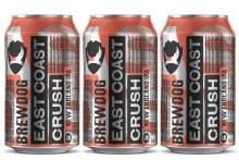 Brewdog East Coast Crush 6pk 12oz Can