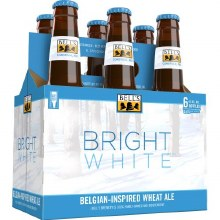 Bell's Bright White Belgian-Inspired Wheat Ale 6pk 12oz Bottles