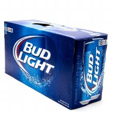 Bud Light 18pk 12oz Cans