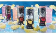 Bud Light Lemonade Seltzer Variety 12pk 12oz Cans