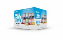 Bud Light Seltzer Variety 12pk 12oz Cans
