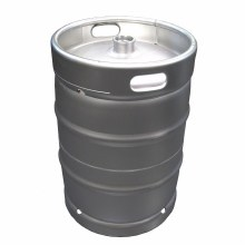 Busch Light 1/2 Keg
