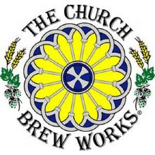 The Church Brew Works Celestial Gold German Style Pilsner 6pk 12oz Cans