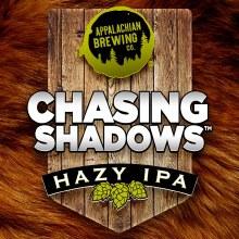 Appalachian Chasing Shadows Hazy IPA 4pk 16oz Cans