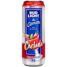Bud Light Chelada 25oz Can