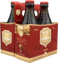 Chimay Red 4pk 12oz Bottles