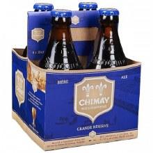 Chimay Grande Reserve 4pk 11.2oz Bottles