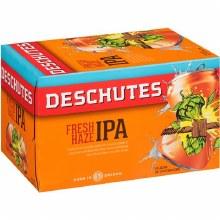 Deschutes Fresh Haze Hazy IPA 6pk 12oz Cans