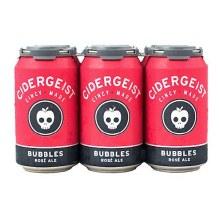 Rhinegeist Bubbles Rose Ale 6pk 12oz Cans
