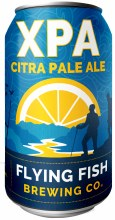 Flying Fish XPA Citra Pale Ale 12oz Can