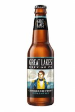 Great Lakes Commodore Perry IPA 12oz Bottle