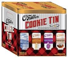 OFallon Cookie Tin Variety 12pk 12oz Bottles