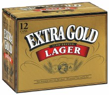Coors Extra Gold 12pk 12oz Cans