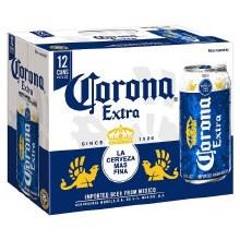 Corona Extra 12pk 12oz Cans