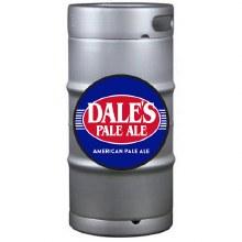 Dales Pale Ale 1/6 Keg