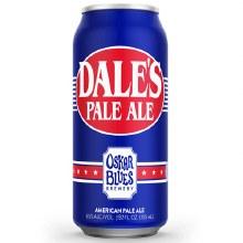 Oskar Blues Dales Pale Ale 19.2oz Can