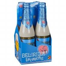 Delirium Tremens 4pk 11.2oz Bottles