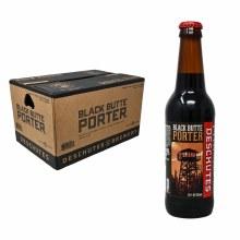 Deschutes Black Butte Porter 6pk 12oz Cans