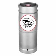 Dogfish Hazy O Hazy IPA 1/6 Keg