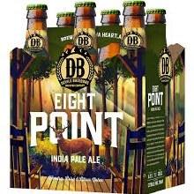Devils Backbone Eight Point IPA 6pk 12oz Bottles
