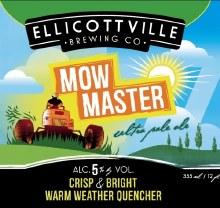 Ellicottville Mo Master 6pk 12oz Bottles