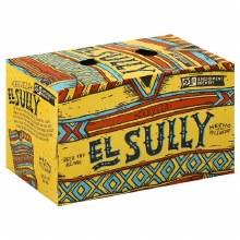 21st Amendment El Sully 6pk 12oz Cans