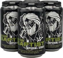 Epic Big Bad Baptist Imperial Stout 4pk 12oz Cans