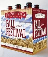 Ellicottville Fall Festival Lager 6pk 12oz Bottles