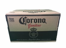 Corona Familiar 12pk 32oz Bottles