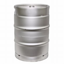 New Belgium Fat Tire Amber Ale 1/2 Keg