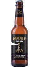 Flying Fish Abbey Belgian Style Dubbel 12oz Bottle