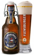Flensburger Dunkel 11.2oz Bottle