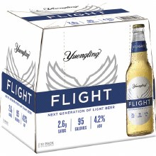 Yuengling Flight 12pk 12oz Bottles