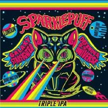 Flying Monkey Sparklepuff 4pk 16oz Cans