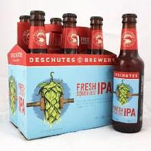 Deschutes Fresh Squeezed IPA 6pk 12oz Bottles