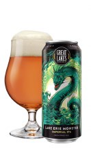 Great Lakes Lake Erie Monster Imperial IPA 16oz Can