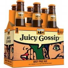 Bells Juicy Gossip Juicy Pale Ale 6pk 12oz Bottles