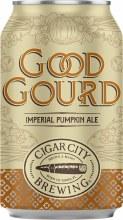 Cigar City Good Gourd Imperial Pumpkin Ale 4pk 12oz Cans