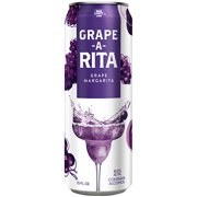 Bud Light Grape-A-Rita 25oz Can