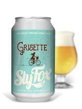 Sly Fox Grisette 6pk 12oz Cans