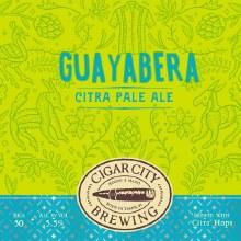 Cigar City Guayabera 6pk 12oz Cans