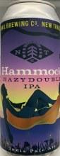 New Trail Hammock Hazy Double IPA 4pk 16oz Cans