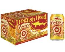 Dogfish Head Hazy O Hazy IPA 6pk 12oz Cans