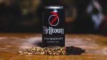 Helltown Mischievous Brown Ale 12pk 12oz Cans
