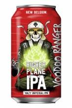 New Belgium Higher Plane Hazy Imperial IPA 12oz Can