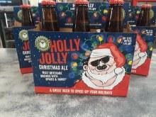 Fat Head's Holly Jolly 6pk 12oz Bottles